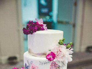 Jessica and Zachary's Wedding in Cuyahoga Falls, Ohio 16