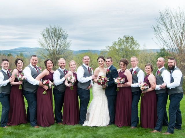 Bobby and Jami's Wedding in Sunapee, New Hampshire 1