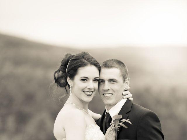 Bobby and Jami's Wedding in Sunapee, New Hampshire 2