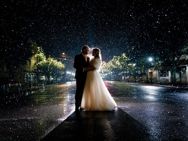 Nate and Brittney's Wedding in Shelby, North Carolina 2