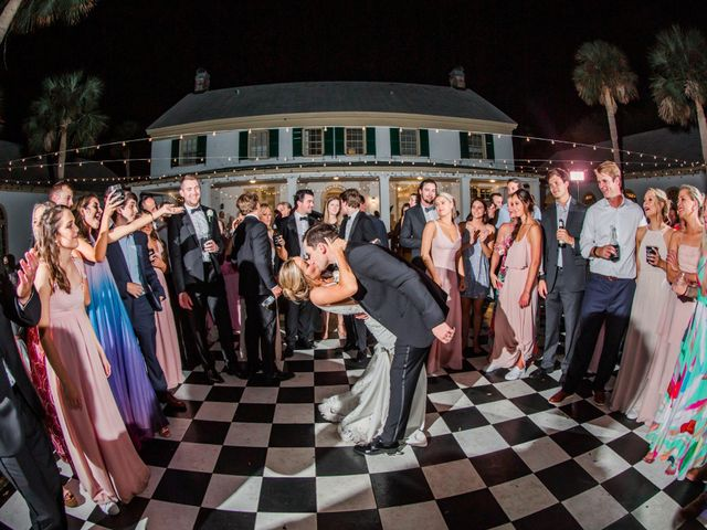 Clayton and Kelly's Wedding in Jacksonville Beach, Florida 6