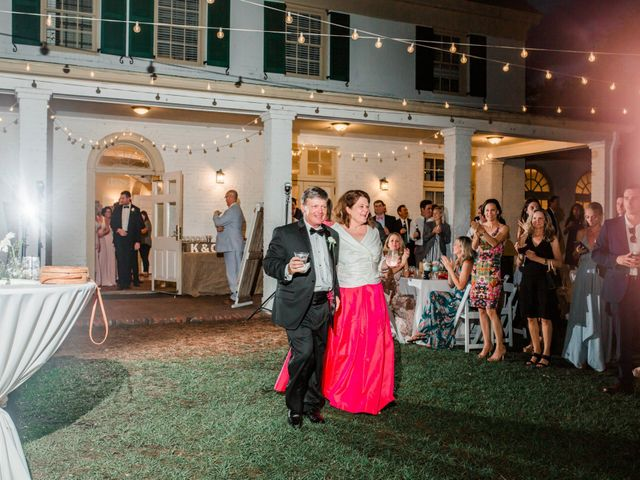Clayton and Kelly's Wedding in Jacksonville Beach, Florida 28