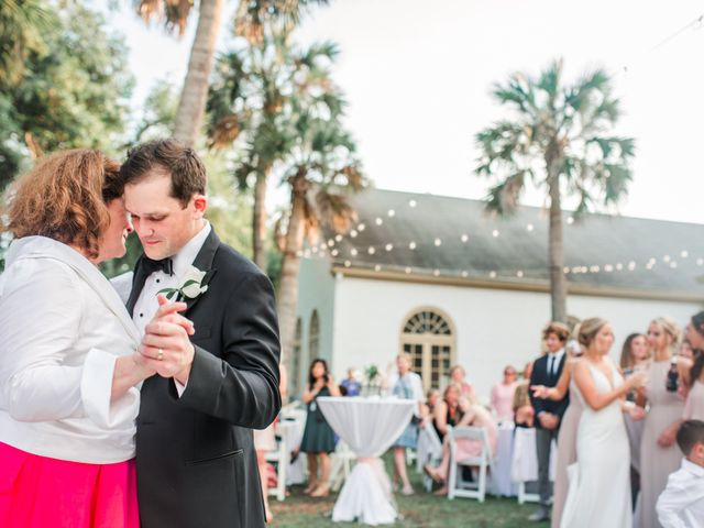 Clayton and Kelly's Wedding in Jacksonville Beach, Florida 33