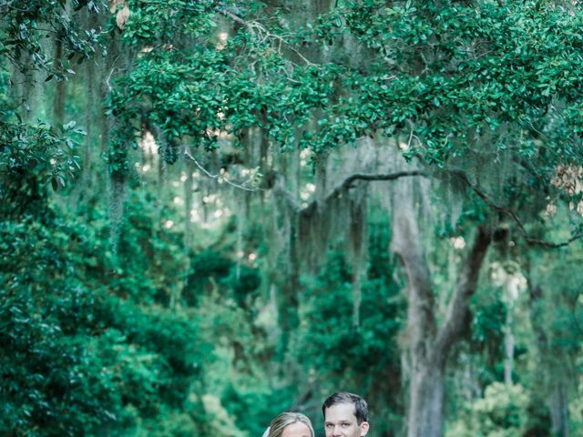 Clayton and Kelly's Wedding in Jacksonville Beach, Florida 70