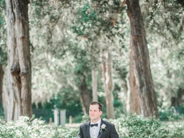 Clayton and Kelly's Wedding in Jacksonville Beach, Florida 126