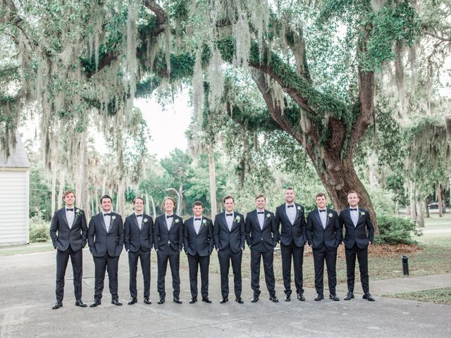 Clayton and Kelly's Wedding in Jacksonville Beach, Florida 132