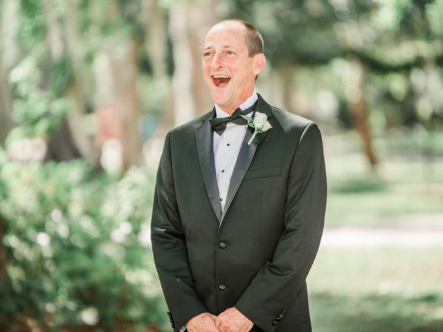 Clayton and Kelly's Wedding in Jacksonville Beach, Florida 160