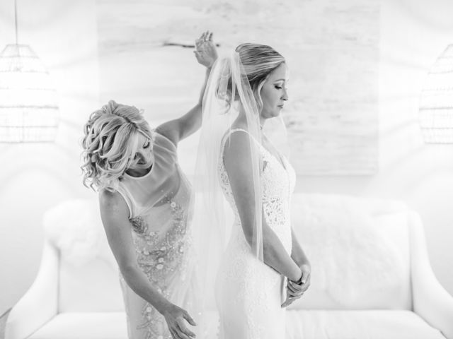 Clayton and Kelly's Wedding in Jacksonville Beach, Florida 165