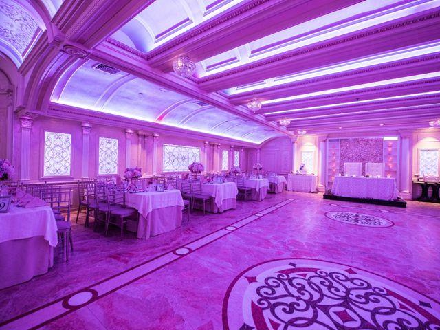 Rohan and Asha's Wedding in Mineola, New York 4