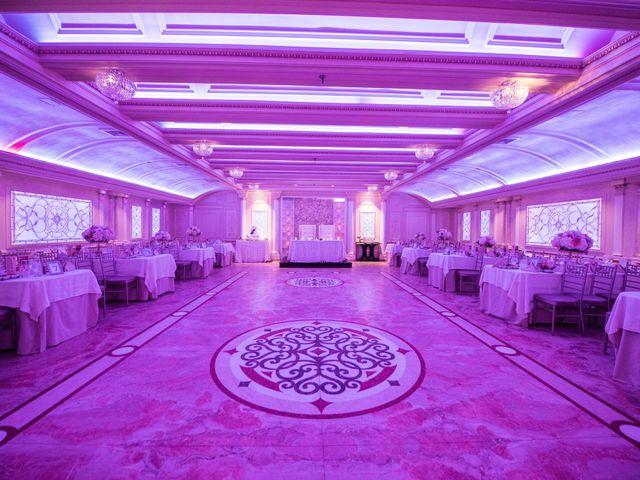 Rohan and Asha's Wedding in Mineola, New York 5