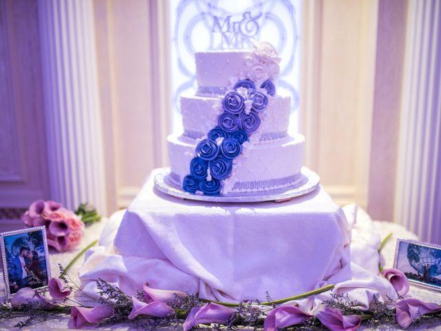 Rohan and Asha's Wedding in Mineola, New York 7