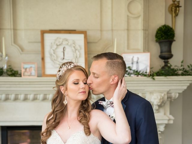 Jessica and Peter's Wedding in East Brunswick, New Jersey 3
