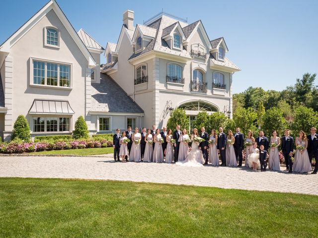 Jessica and Peter's Wedding in East Brunswick, New Jersey 1