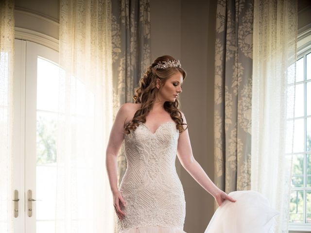 Jessica and Peter's Wedding in East Brunswick, New Jersey 5