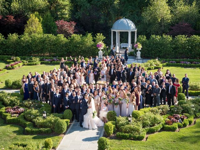 Jessica and Peter's Wedding in East Brunswick, New Jersey 16