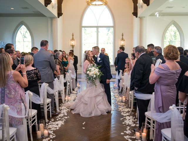 Jessica and Peter's Wedding in East Brunswick, New Jersey 17