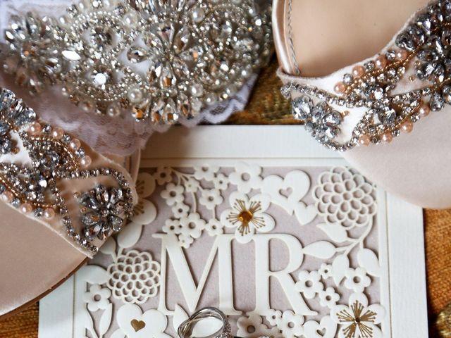 Hans and Brianna's Wedding in Montverde, Florida 6