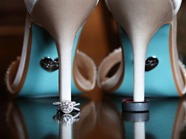Hans and Brianna's Wedding in Montverde, Florida 7