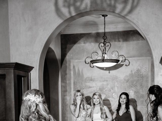 Hans and Brianna's Wedding in Montverde, Florida 13