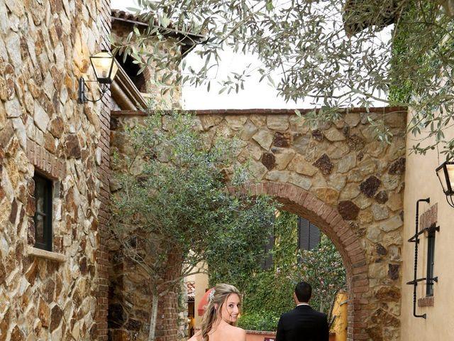 Hans and Brianna's Wedding in Montverde, Florida 17