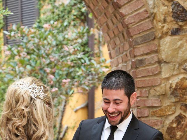 Hans and Brianna's Wedding in Montverde, Florida 18
