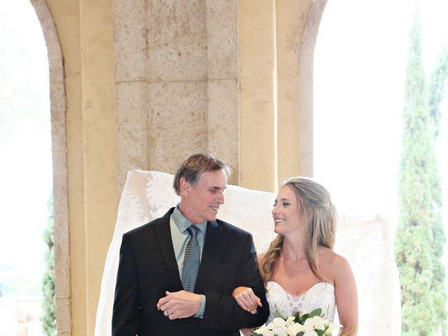 Hans and Brianna's Wedding in Montverde, Florida 20