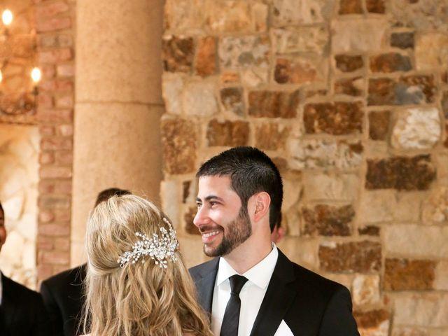 Hans and Brianna's Wedding in Montverde, Florida 21