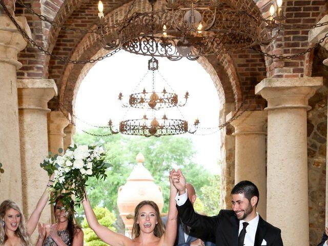 Hans and Brianna's Wedding in Montverde, Florida 23