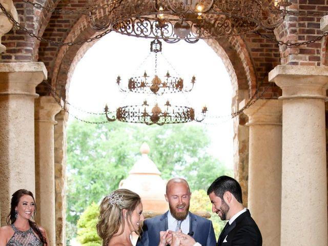 Hans and Brianna's Wedding in Montverde, Florida 24