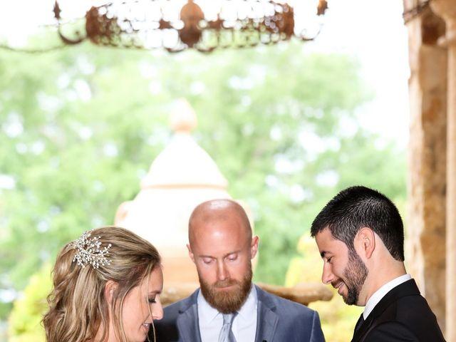 Hans and Brianna's Wedding in Montverde, Florida 25