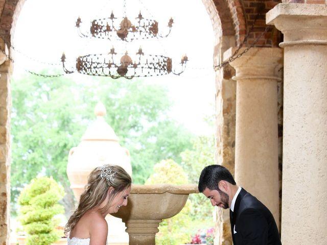 Hans and Brianna's Wedding in Montverde, Florida 26