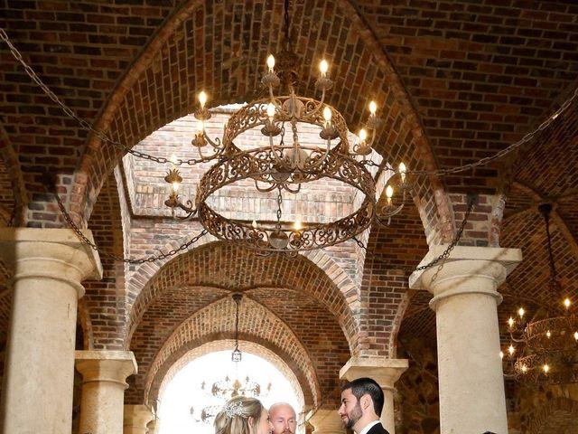 Hans and Brianna's Wedding in Montverde, Florida 27