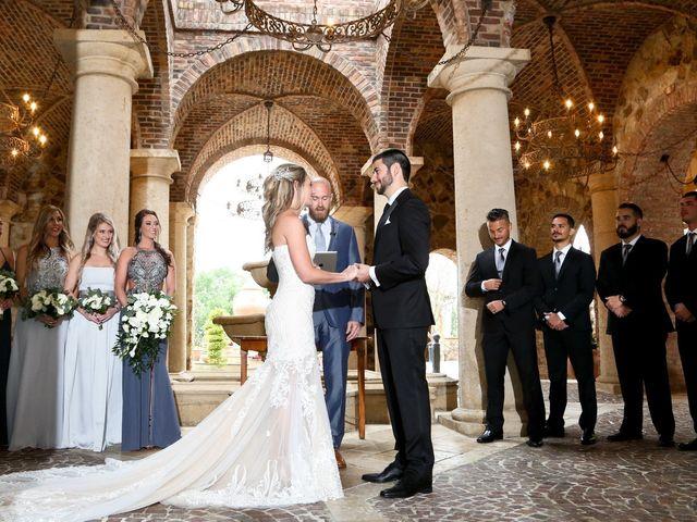 Hans and Brianna's Wedding in Montverde, Florida 28