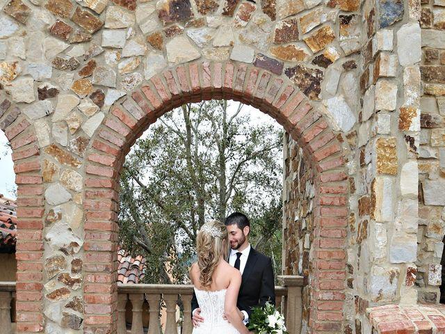 Hans and Brianna's Wedding in Montverde, Florida 35