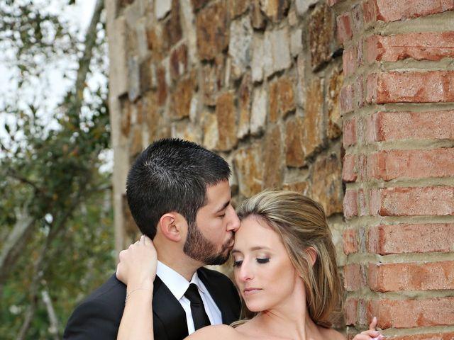 Hans and Brianna's Wedding in Montverde, Florida 37