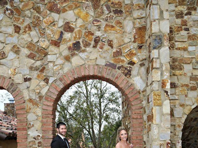 Hans and Brianna's Wedding in Montverde, Florida 38