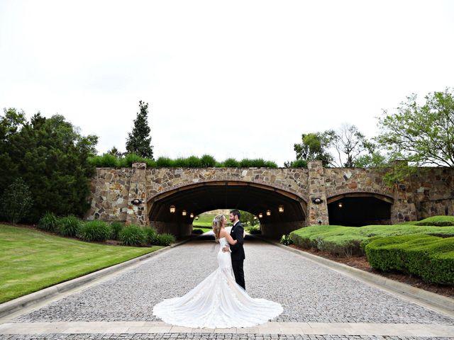 Hans and Brianna's Wedding in Montverde, Florida 45