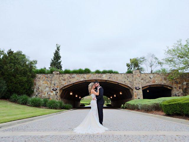 Hans and Brianna's Wedding in Montverde, Florida 46