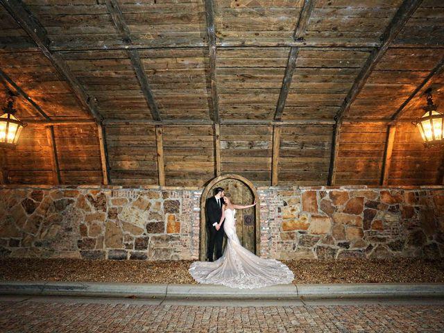 Hans and Brianna's Wedding in Montverde, Florida 47