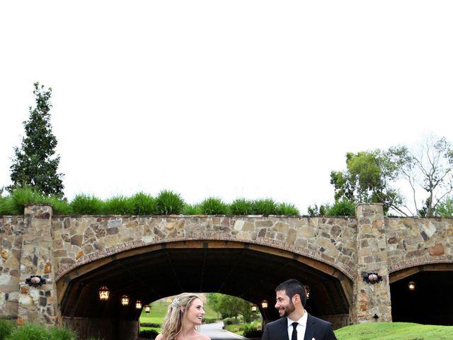 Hans and Brianna's Wedding in Montverde, Florida 48