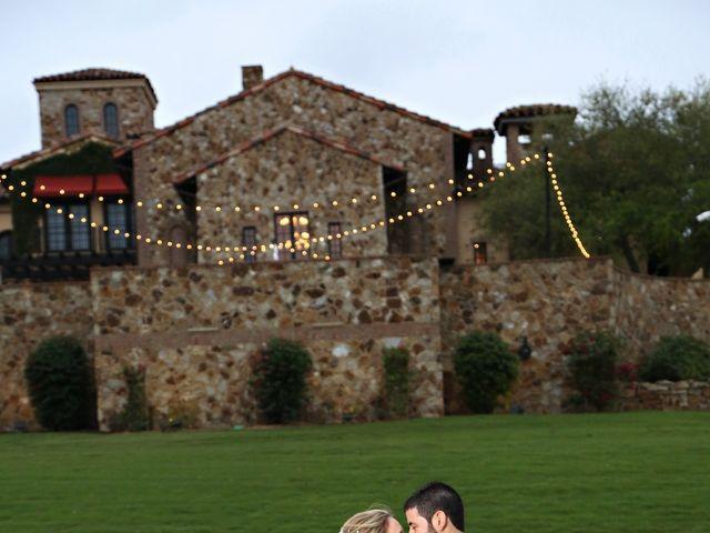 Hans and Brianna's Wedding in Montverde, Florida 50