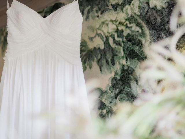 Callan and Cristal's Wedding in Stroudsburg, Pennsylvania 1