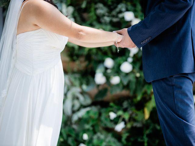 Callan and Cristal's Wedding in Stroudsburg, Pennsylvania 8