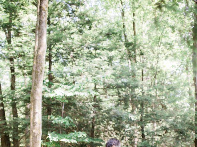 Callan and Cristal's Wedding in Stroudsburg, Pennsylvania 31