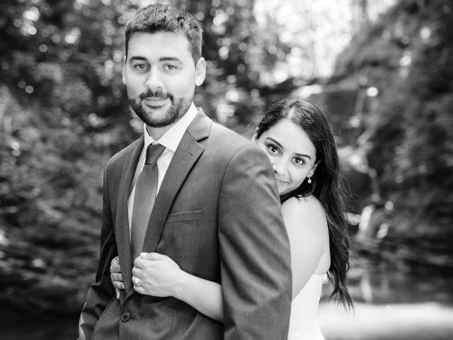 Callan and Cristal's Wedding in Stroudsburg, Pennsylvania 39