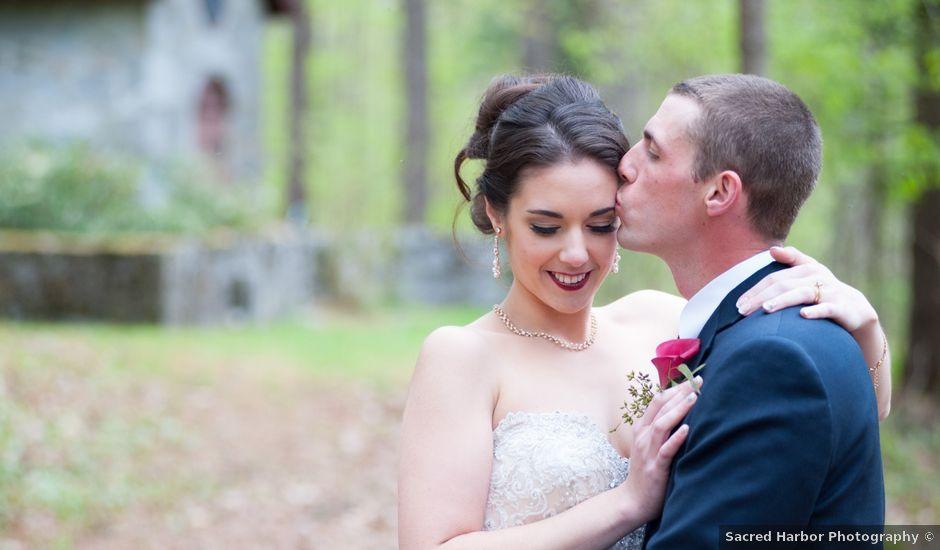 Bobby and Jami's Wedding in Sunapee, New Hampshire