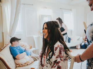 The wedding of Katie and Jordan 3