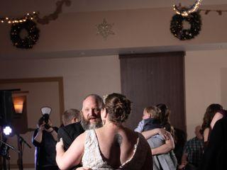 The wedding of Joe and Nealey 1