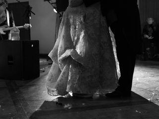 The wedding of Joe and Nealey 2