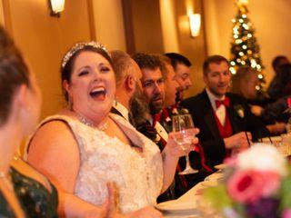 The wedding of Joe and Nealey 3